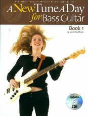 a-new-tune-a-day-bass-guitar-book-1
