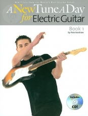 a-new-tune-a-day-electric-guitar-book-1