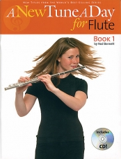 a-new-tune-a-day-flute-book-1