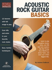 acoustic-rock-guitar-basics