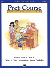 alfreds-prep-course-lesson-book-level-e
