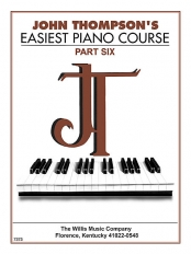 john-thompsons-easiest-piano-course-part-six