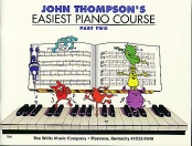 john-thompsons-easiest-piano-course-part-two